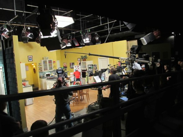 City Tv Orders New Sitcom Package Deal To Series