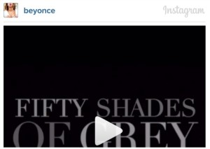 fifty shades beyonce
