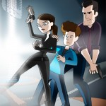 Continuum Fan Art