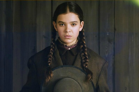INDIE: Coming-of-Age Film BESTIES With Pop Star Hailee ...