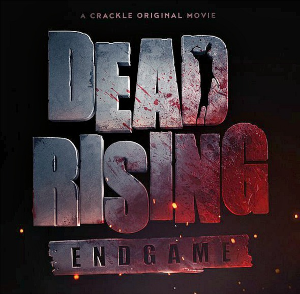 Casting Dead Rising Endgame With Jesse Metcalfe Marie