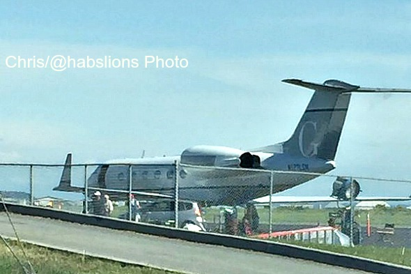 fifty shades grey private jet ee