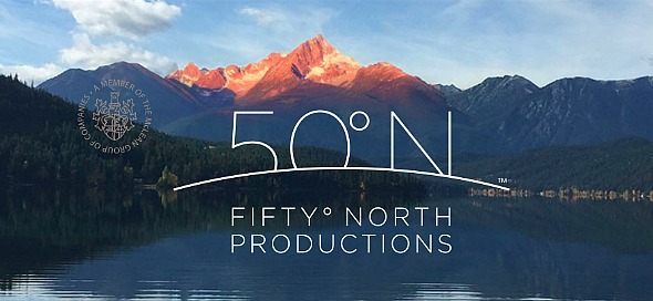 50 degrees north productions