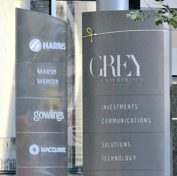 Location Fifty Shades Expected To Shoot At Vancouver S