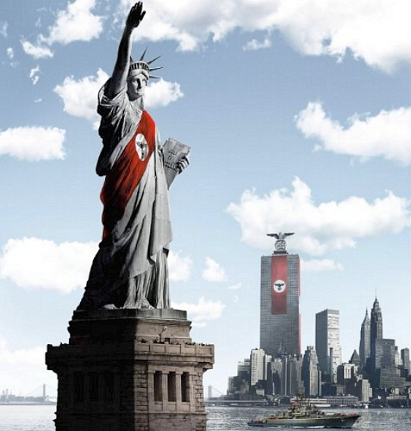 high castle nazi reich