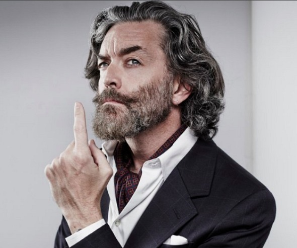 SHOOT: WOODY WOODPECKER With Timothy Omundson In Squamish