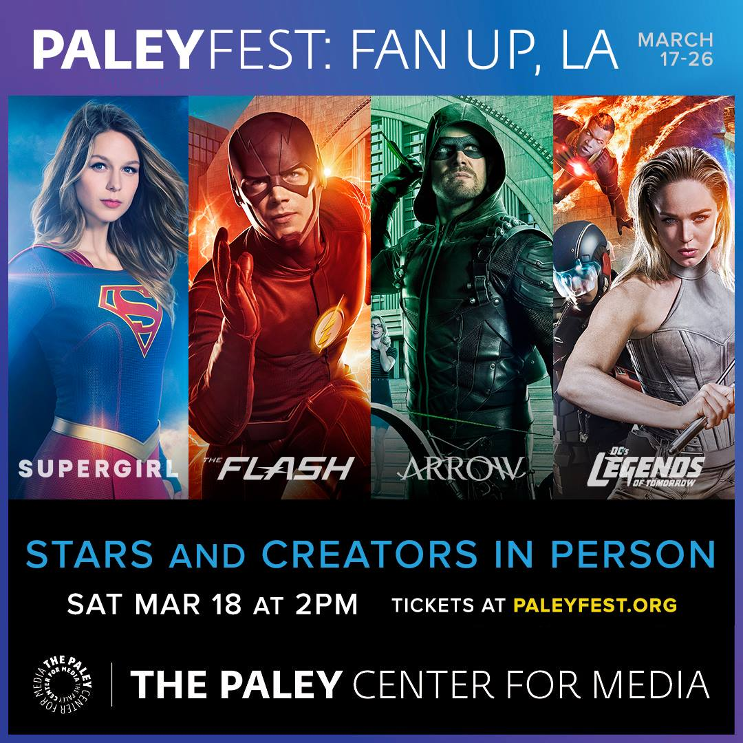 4way paley fest