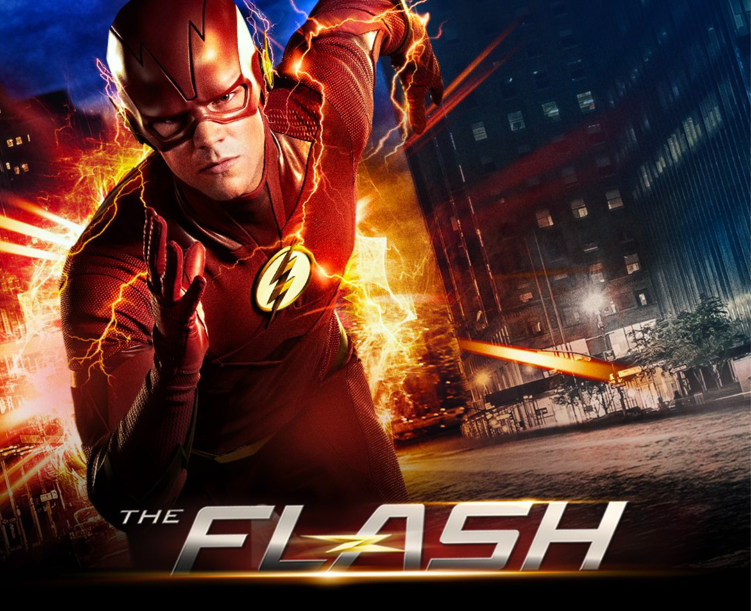 The Flash | Hollywood North